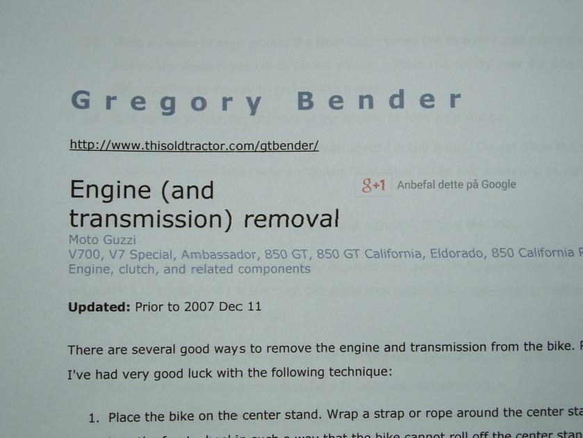 Gregory Bender