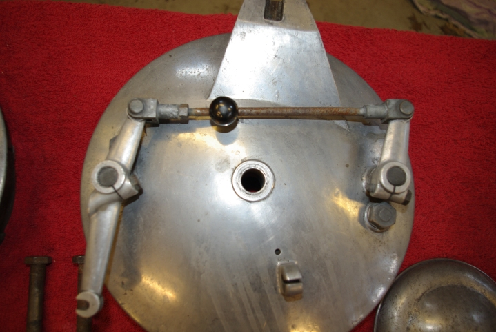 Overføring av stål, resten er aluminium