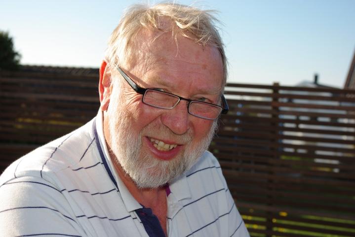 Rolf Halvorsen, Guzzi-guru
