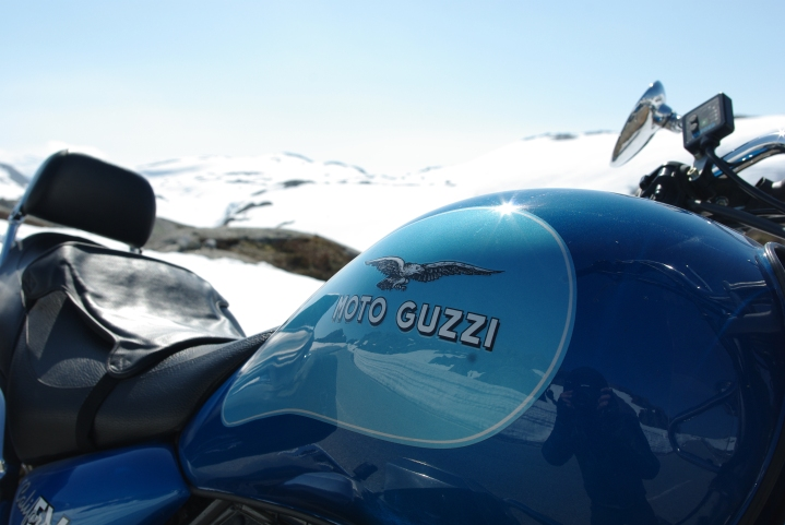 Guzzi-tur Lysebotn 18.mai 2014 058