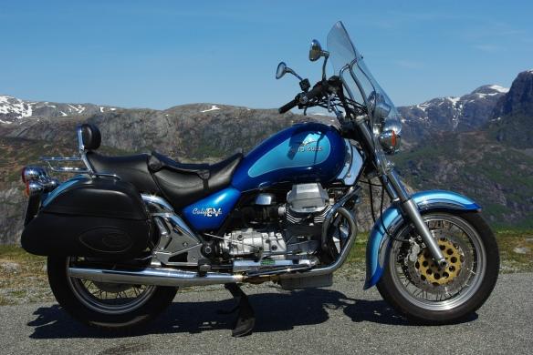 California 1100 Ev 1999