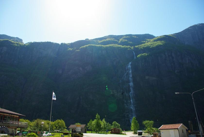 Guzzi-tur Lysebotn 18.mai 2014 112