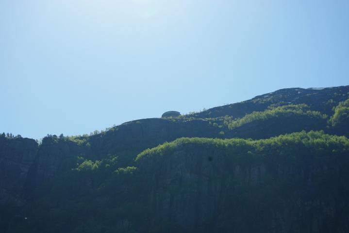 Guzzi-tur Lysebotn 18.mai 2014 114