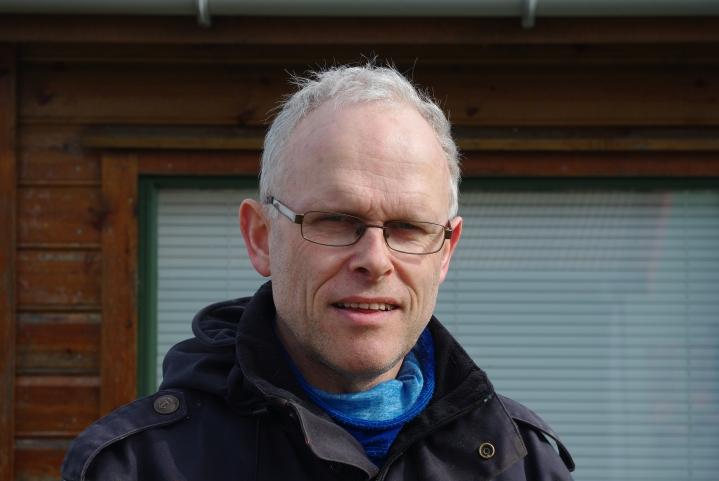 Bjørn Bruaset