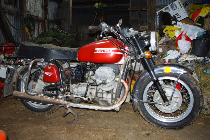 850 GT  1973