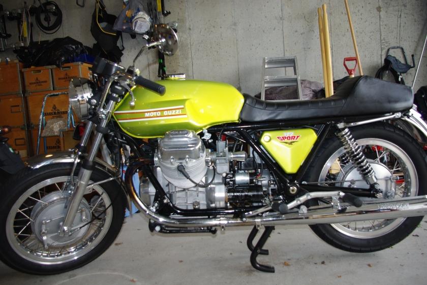 V7 Sport 1972