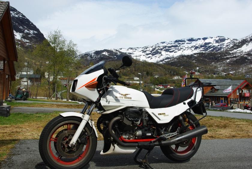Vårtreff Røldal 038