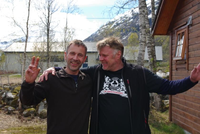 Vårtreff Røldal 056